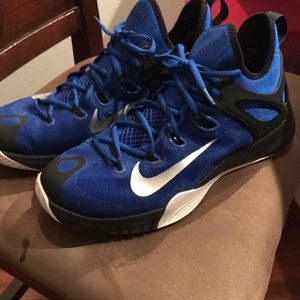 Nike Zoom Basketball Shoes 2015 Low